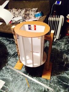 R2D2-carton-structure